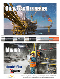 Electri-Flex - Mining and Oil Gas Refineries - Thumbnail 1