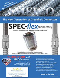 American Fittings Co. – Spec Flex Connectors