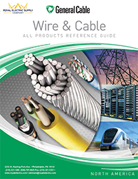 General Cable – North American Wire & Cable All Product Reference Guide