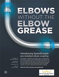 Picoma - SpeedCouple Brochure - Front Page Thumbnail