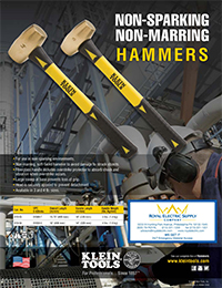 Klein Tools – Non-Sparking Hammers