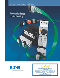 Eaton - Smartwire DT Panel Wiring Solutions