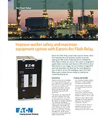 Eaton – Arc-Flash Relay System