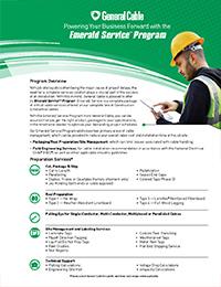 General Cable – Emerald Service Program