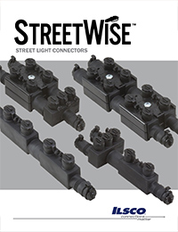 Ilsco – StreetWise Street Light Connectors