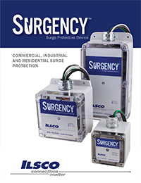 Ilsco – Surgency Surge Protective Devices